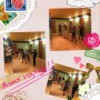 ☆月曜17:30〜SHINOBUクラス☆